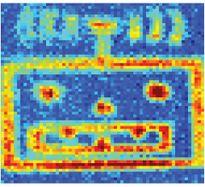 Đại học Exter phát triển hệ thống camera tia T độ phân giải cực cao để kiểm tra vi chip