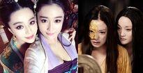Những cặp chị em 'bằng mặt không bằng lòng' ở showbiz xứ Trung