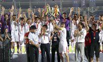 Ở Việt Nam, bóng đá không chỉ là thành tích