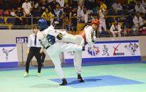 Trên 400 võ sĩ tham dự Giải vô địch Taekwondo Hà Nội mở rộng 2016