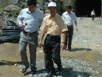 Chủ tịch tỉnh Kon Tum xin từ nhiệm sớm vì nhận thấy còn khuyết điểm