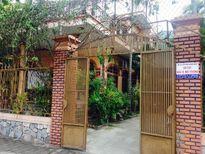 Ban quản lý các KCN Quảng Ngãi 'phó mặc' cho doanh nghiệp ngang nhiên xả thải gây ô nhiễm?