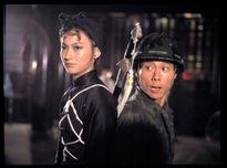 Lưu Gia Lương: Sư phụ phim võ thuật Hong Kong
