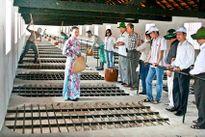 Huyện Côn Đảo quyết tâm trở thành điểm du lịch mang tầm cỡ quốc tế