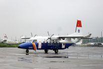 Máy bay chở 9 người mất liên lạc khi tìm kiếm phi công Su-30