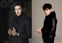 Mỹ nam Hàn khác biệt khi để tóc mái