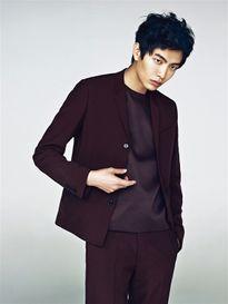 """Shin Min Ah nên duyên với """"người mới"""" sau khi """"chia tay"""" So Ji Sub?"""