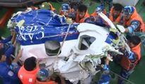 Vụ tìm kiếm máy bay CASA 212 gặp nạn: Không bỏ sót đáy và mặt biển