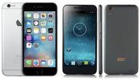 Apple bị cấm bán iPhone 6 và iPhone 6S ở Bắc Kinh