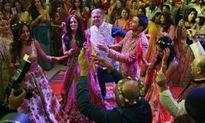 Những đám cưới trăm tỷ của cậu ấm cô chiêu nhà tỷ phú