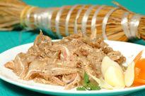 Ăn gì ngon, bổ rẻ ở Bình Định?
