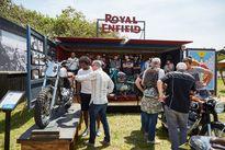 Royal Enfield ra mắt hai mẫu xế độ chính hãng