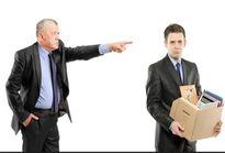 Trách nhiệm hình sự khi sa thải người lao động trái pháp luật