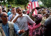 Bí mật hết sức thú vị quanh cái họ của ông Barack Obama