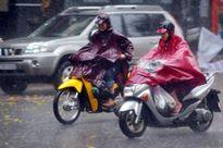 Cảnh báo mưa dông trên toàn miền Bắc, đề phòng lốc xoáy