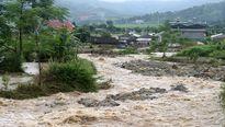 Dự báo thời tiết ngày 22/6: Vùng núi phía bắc đề phòng mưa lớn
