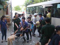 Thức ăn tại Cty Simone Việt Nam không gây ngộ độc