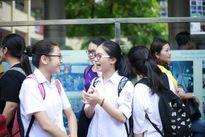 Hà Nội: Công bố điểm chuẩn vào lớp 10