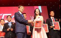 Hòa Phát 5 năm liền lọt top 50 doanh nghiệp hiệu quả nhất