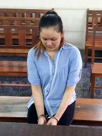 Quá khứ lầm lạc của nữ bị cáo nghiện ma túy, mua bán người