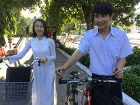 """Việt My dùng """"mưu"""" để mang thai với Lưu Quang Anh trong phim mới"""
