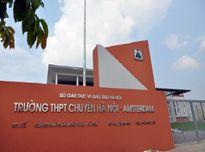 Chi tiết 4 trường hạ điểm chuẩn lớp 10 ở Hà Nội