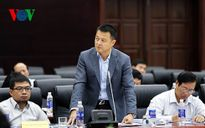 Sun Group sẽ tổ chức thường niên cuộc thi pháo hoa Quốc tế Đà Nẵng