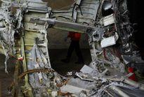 Trục vớt máy bay gặp nạn dưới biển diễn ra thế nào?