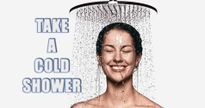 Lợi ích bất ngờ của việc tắm bằng nước lạnh