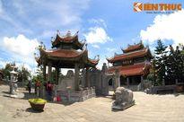 """Vẻ đẹp choáng ngợp nơi """"nóc nhà của thành phố Đà Nẵng"""""""