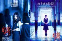Những bộ phim kinh dị xứ Hàn đáng xem nhất