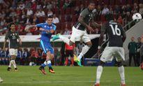 Đức vs Slovakia (0-0): Goetze không nhập trận