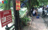 Hà Nội: Nhiều ao hồ biến thành nơi chứa rác thải