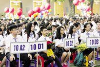 Sở GD-ĐT Hà Nội công bố điểm chuẩn bổ sung vào lớp 10
