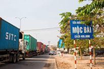 Mở thêm 4 cặp cửa khẩu phụ Tây Ninh - Svay Rieng (Campuchia)