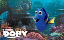 Top 10 phim ăn khách: Dory hạ gục người ngoài hành tinh