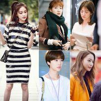 Bình chọn: Bộ phim, diễn viên Hàn Quốc được yêu thích nhất nửa đầu 2016