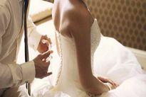Đêm tân hôn ám ảnh của cô dâu khi chứng kiến chồng nằm bất động