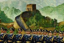 """""""Phe hiếu chiến"""" ở Trung Quốc muốn hất Việt Nam, Philippines khỏi Trường Sa"""