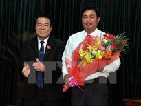 Cà Mau, Lai Châu, Tuyên Quang bầu các chức danh lãnh đạo chủ chốt