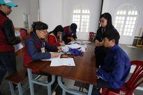 Nhà thờ, tu viện tiếp sức cho 1.500 thí sinh ở Đà Lạt