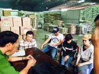 Vụ Công ty Thuận Phong: Kinh doanh sai phép, quảng cáo... trên trời