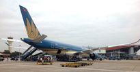 Vietnam Airlines thay đổi lịch bay do thời tiết xấu