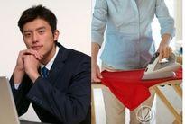 Động lực làm giàu của CEO trẻ tuổi nhờ... chiếc áo lót của vợ