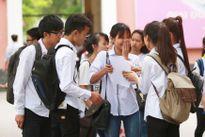 Ngày đầu tiên kỳ thi THPT Quốc gia: Đề không quá khó, thí sinh tự tin