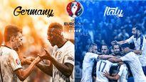 BLV Anh Ngọc: 'Italy luôn có chút điên khi đối đầu Đức'