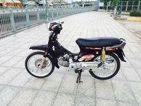 """Honda Dream Thái độ """"đồ chơi độc"""" tại Sài Gòn"""