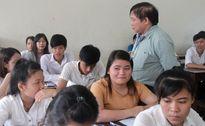 Thứ trưởng Bùi Văn Ga kiểm tra công tác thi THPT quốc gia tại Quảng Nam