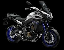 Soi Yamaha MT-09 Tracer 2016 giá 334 triệu đồng