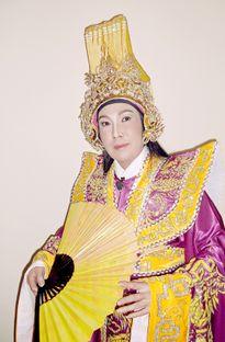 NS Vũ Linh không thích làm giám khảo